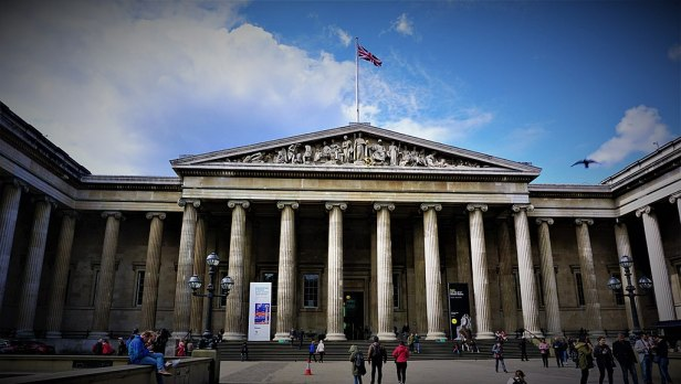 British Museum - Joy of Museums 2