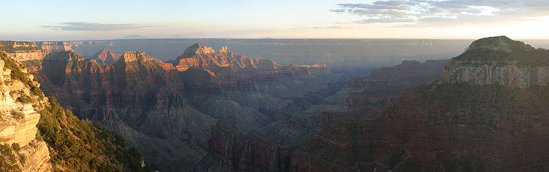 Grand Canyon Picture by Diliff