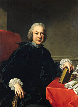 Metastasio by Batoni