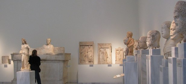 National Archaeological Museum, Athens, Greece (3471517860)