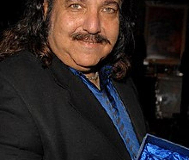 Ron Jeremy 2009 Jpg