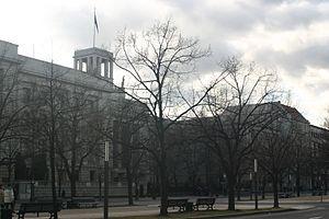 Embassy of the Russian Federation (Росси́йская...