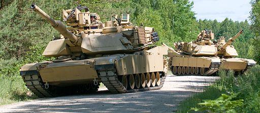 Saber Strike training Rukla, Lithuania (18546634558)