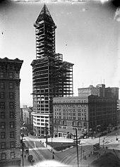 Smith Tower Wikipedia
