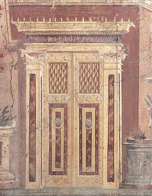 50 BC - AD 79