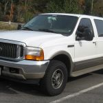 Ford Excursion Wikipedia