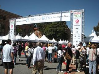 The 2009 Los Angeles Times Festival of Books, ...