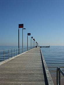 Melbourne/Frankston – Travel guide at Wikivoyage