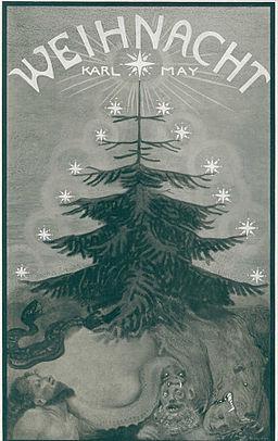 Karl May Weihnacht Schneider 001