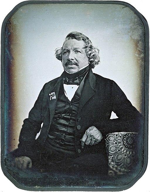 Louis Daguerre 2