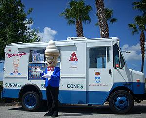 Mister Softee Southwest Florida