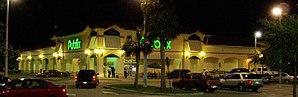 Standalone Publix in Pompano Beach, Florida, w...