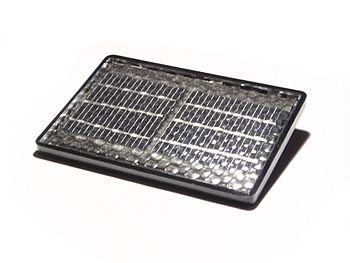 English: Solar Panel