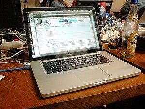 Unibody MacBook Pro