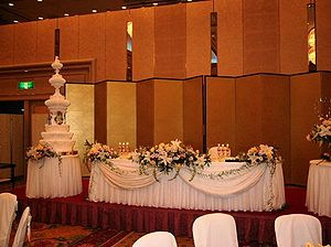 Wedding reception Japan01