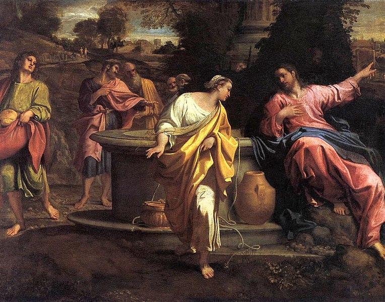 File:Annibale Carracci - The Samaritan Woman at the Well - WGA4446.jpg