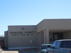 English: Atascosa County Sheriff's Office and ...