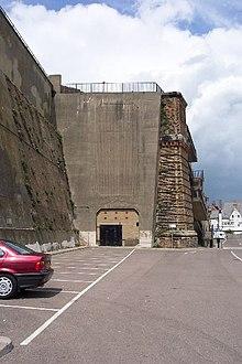 History Of Ramsgate Wikipedia