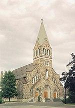 Saint Bruno De Montarville Wikipdia