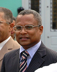 Primeiro-Ministro de Cabo Verde, José Maria Neves