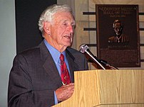 John Seigenthaler Sr. has described Wikipedia ...