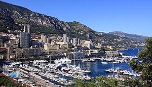 English: Monaco, Monte Carlo