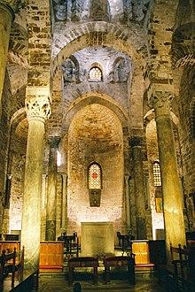 Church Of San Cataldo Wikipedia