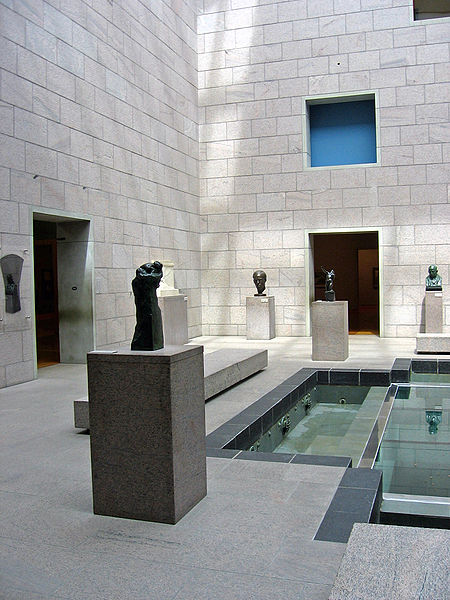 Archivo:Sculpture courtyard in National Gallery 2005.jpg