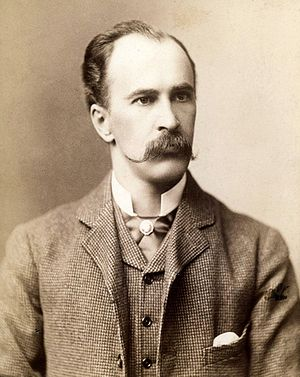William Osler (1849 - 1919), Professor of Clin...
