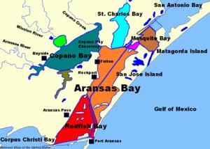 Do you know the way to San Jose…Island, Texas? | texasgaga