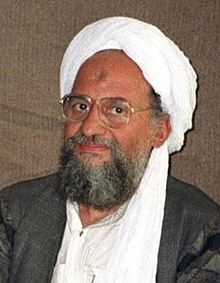 Image result for ayman al-zawahiri
