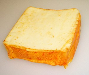 Muenster (cheese)