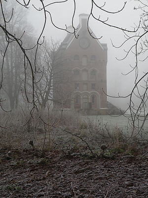Borgeby_castle_in_winter