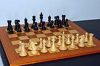 200px-ChessStartingPosition Sports