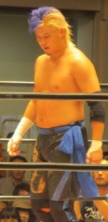 Image result for Daichi Hashimoto