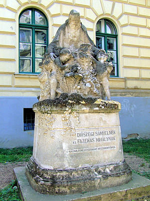 Az első magyar füvészkönyv írói – Fazekas Mihá...