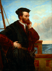 Jacques Cartier Vikipedi