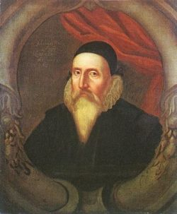 Deutsch: John Dee