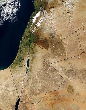 Negara Palestina