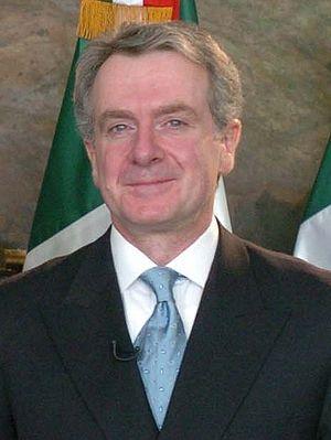 Santiago Creel