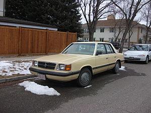 Nice shape Dodge Airies in hearing aid beige. ...