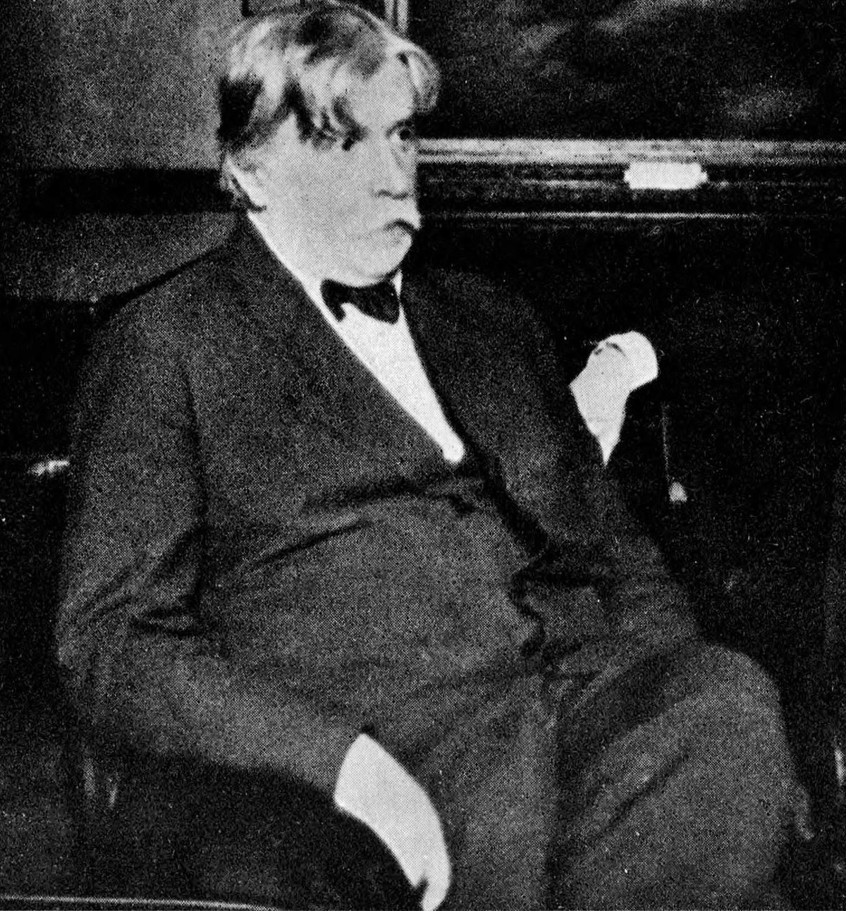 Alexandre Golovine Wikipdia