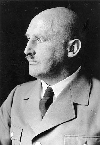 Julius Streicher