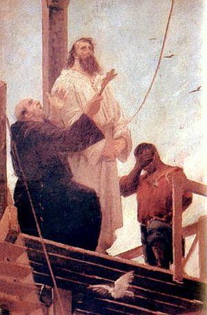 Martyrdom of Tiradentes
