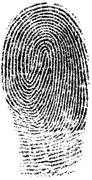 Fingerprint (PSF)