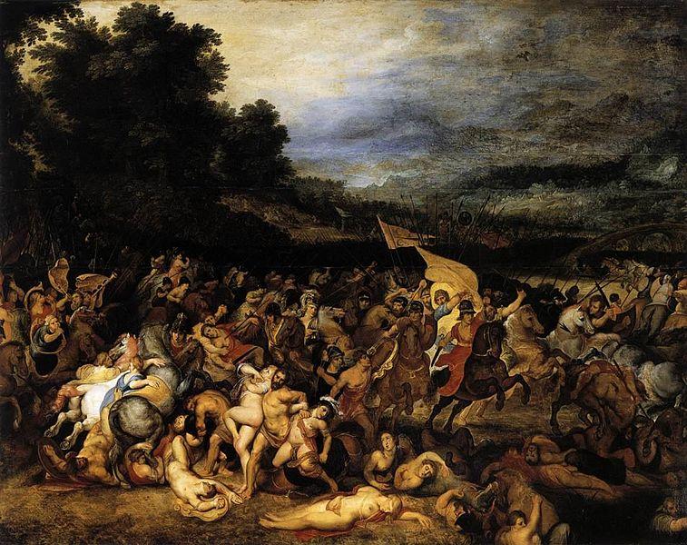 File:Peter Paul Rubens - The Battle of the Amazons - WGA20272.jpg