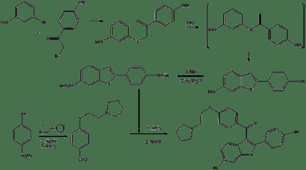 raloxifene for sale