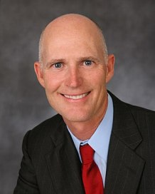 English: Rick Scott, 45th Governor of Florida