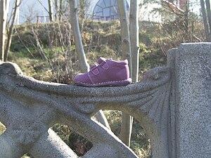 Shoe - 001