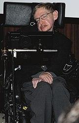 Stephen Hawking TOKOH Penguak Keunikan Alam Semesta